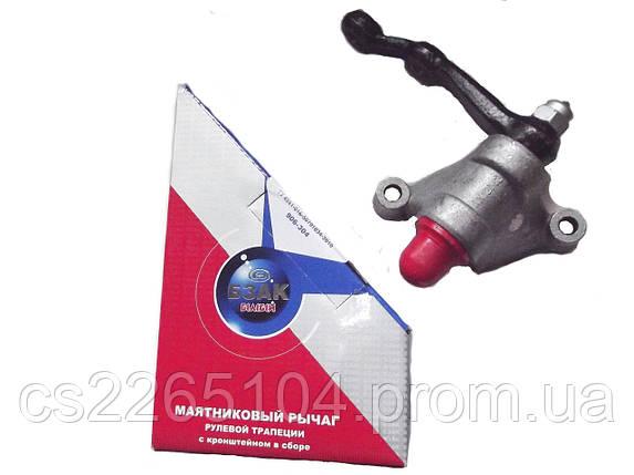 Рычаг маятниковый на подшипниках ВАЗ 2101 Белебей, фото 2