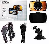 Видеорегистратор HD 1080P Car Camcorder