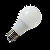 Светодиодная лампа E27 7 Вт нейтральный белый (4500К) с датчиком движения