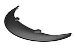 Козирок для тримач сітки шоломів Husqvarna