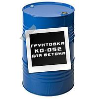 Грунтовка КО-052 для бетона