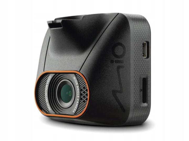 Відеореєстратори MIO MiVue C541