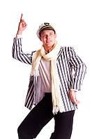 Остап Бендер мужской костюм, киногерой