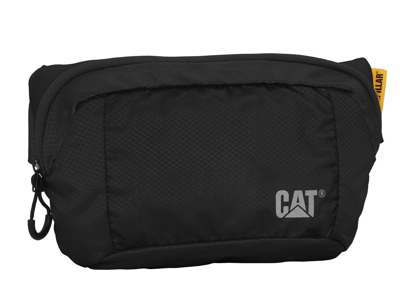 Сумка на пояс CAT Urban Mountaineer 83834;01 чорний