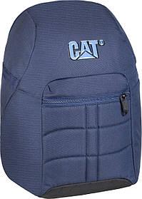 Рюкзак повседневный (Городской) с отделением для ноутбука CAT Millennial Ultimate Protect 83523;157 синий