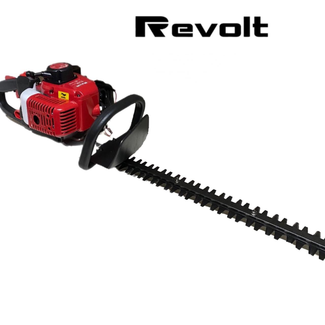 Бензиновый кусторез Revolt HT 1700