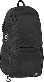 Рюкзак повседневный (Городской) CAT Urban Mountaineer 83709;01 черный