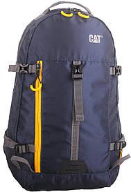 Рюкзак повседневный (Городской) CAT Urban Mountaineer 83707;419 синий