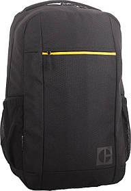 Рюкзак повседневный (Городской) с отделением для ноутбука CAT Code 83764;01 черный