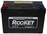 Аккумулятор автомобильный Rocket SMF NX120-7 90Ah 860A