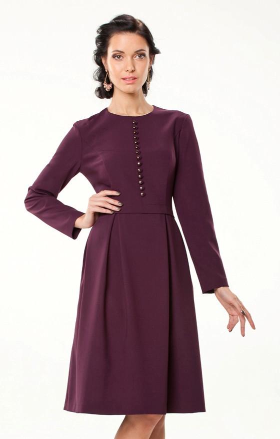 Платье женское Корк