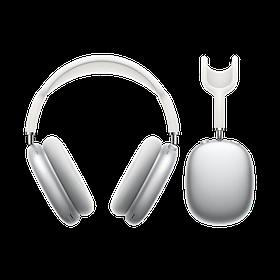 Наушники беспроводные Apple AirPods Max Silver (MGYJ3)