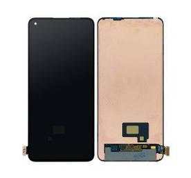 Дисплей для OnePlus 8T | 1+8T с сенсорным стеклом (Черный) Оригинал Китай