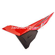 Облицювання бокова ліва червона Spark SP200R-28, оригінал