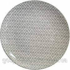 Тарелка десертная Milika Thai Silk Airy 19 см M0470-26-S1