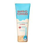 Пенка  Etude House Baking Powder BB Deep Cleansing Foam 160 мл