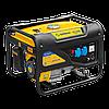 Генератор бензиновий Sadko GPS-2600 (6,5 л. с / 4.8 кВт)