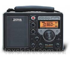 Tecsun Радіоприймач BCL-3000 (VM)