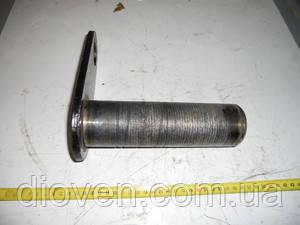 Палець 60х220 тяги ЦОМ з вухом (крепл. плеча до балансира) (Арт. 65034-8602060)