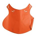 Захист для шиї до шоломам Husqvarna Functional