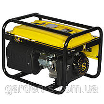 Генератор бензиновый Кентавр КБГ283, фото 3
