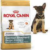 ROYAL CANIN Junior German Shepherd 12 кг.Роял Канин корм для щенков породы немецкая овчарка с 15 мес.