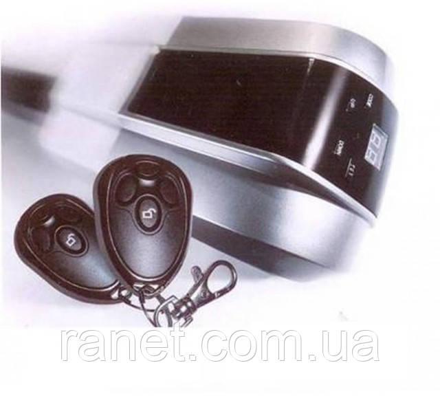 Привод ASG600/3KIT для секционных гаражных ворот до 8.4 м. кв… Комплект.