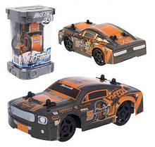 """Машинка на радіоуправлінні """"Tin Car"""" (чорна) YW253104"""