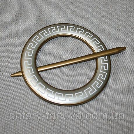 Круг декоративный афины 150мм