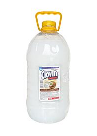 Мыло жидкое антибактериальное Handy молоко и кокос с глицерином 5 л (96-060)