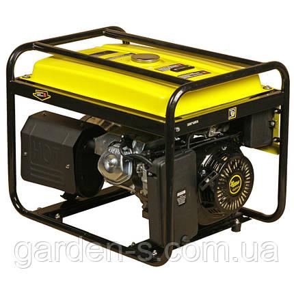 Генератор бензиновый Кентавр КБГ505, фото 2