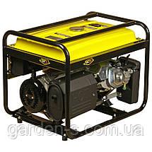 Генератор бензиновый Кентавр КБГ505, фото 3