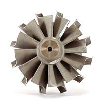 Ротор турбины AM.K04, KKK, 53049700002, 53049700003, 53049700006, 53049700007, 53049700012, 53049700039,