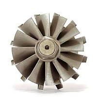 Ротор турбины AM.K16, KKK, 53169706400, 53169706401, 53169706402, 53169706406, 53169706409, 53169706711,
