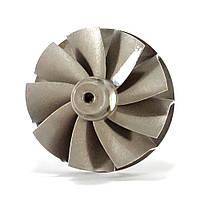 Ротор турбины AM.KP39, KKK, 54399700006, 54399700007, 54399700008, 54399700009, 54399700010, 54399700011,