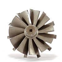 Ротор турбины AM.K03C, KKK, 53039700099, 53039700104, 53039700110, 53039700120, 53039700121, 53039700142,