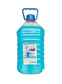 Мыло жидкое антибактериальное Handy океанская свежесть с глицерином 5 л (96-061)