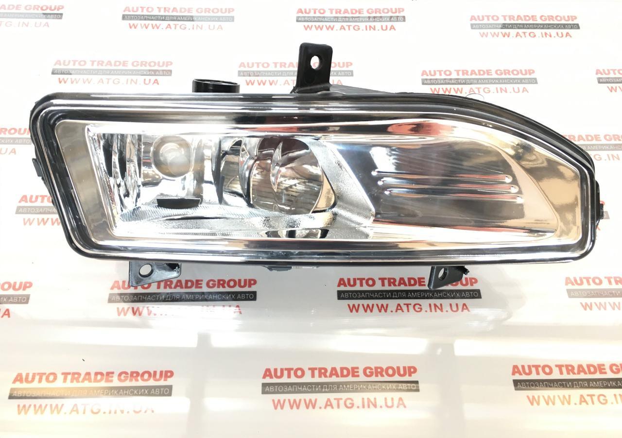 ВТФ Nissan Rogue 2017-2020 Нова Ліва Галоген NI2592139