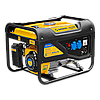 Генератор бензиновий Sadko GPS-3500 (7,0 л. з / 5,2 кВт)