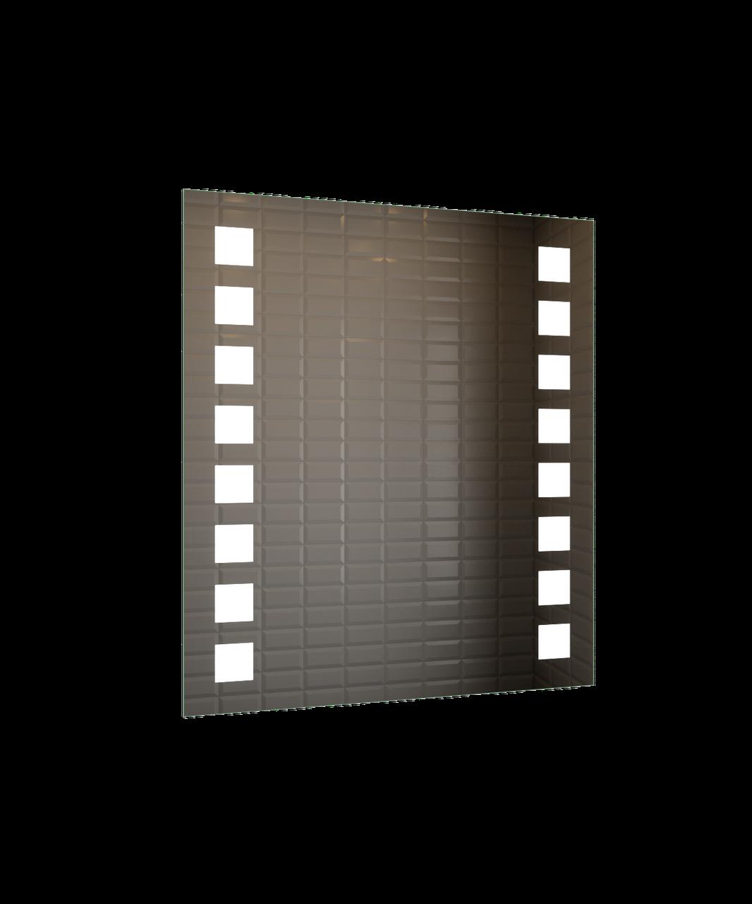 Дзеркало LED (60*80*2,5 см) VZ-AL-D25