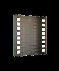 Зеркало LED (60*80*2,5см) VZ-AL-D25