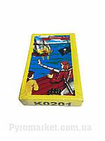 Петарди Корсар 1 K0201 Maxsem Match Cracker, 60 шт/уп