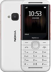 Мобільний телефон Nokia 5310 DS White/Red