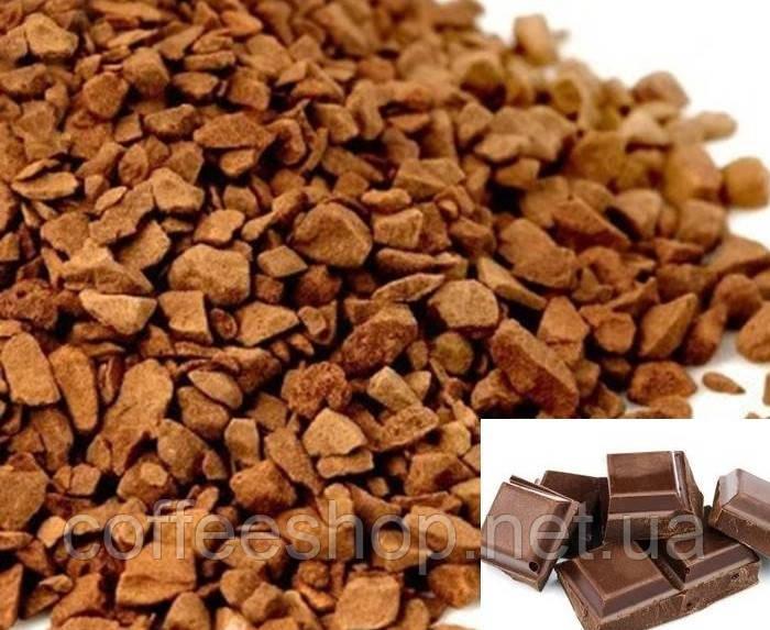 Кава розчинна зі смаком «Шоколад» 1 кг