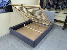 Кровать Бейлиз ТМ Sentenzo, фото 2