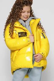 Дитячі куртки зимові
