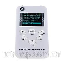 Прибор биорезонансный Life Balance Украина