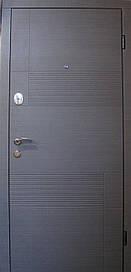 Двері вхідні REDFORT Каліфорнія оптіма+