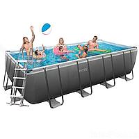 Каркасный бассейн Intex 26356 - 0, 549 х 274 x 132 см, фото 1