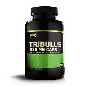 Трибулус Optimum Nutrition Tribulus 625 Mg 100 caps для підвищення тестостерону